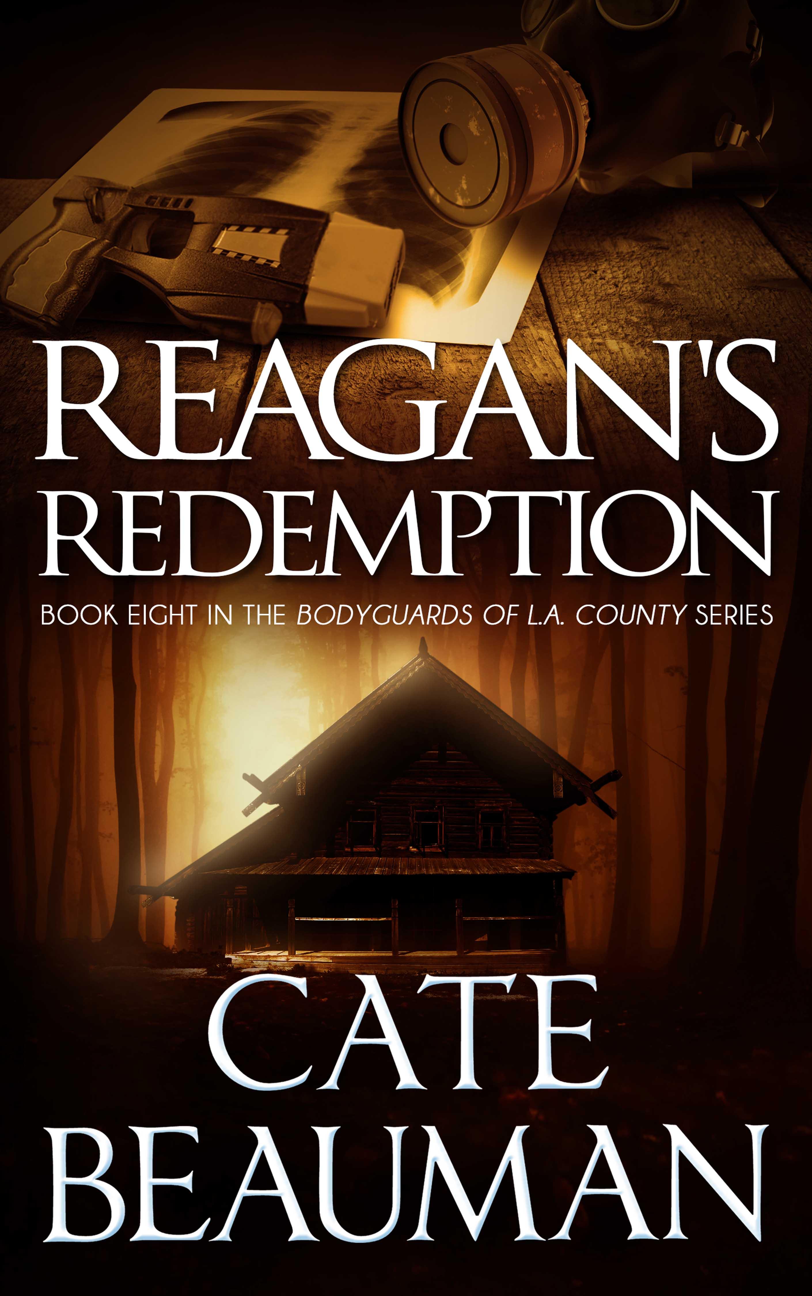 Reagan's Redemption - Ebook